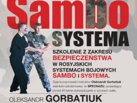 seminarium sambo Opole 28-29.05.2016