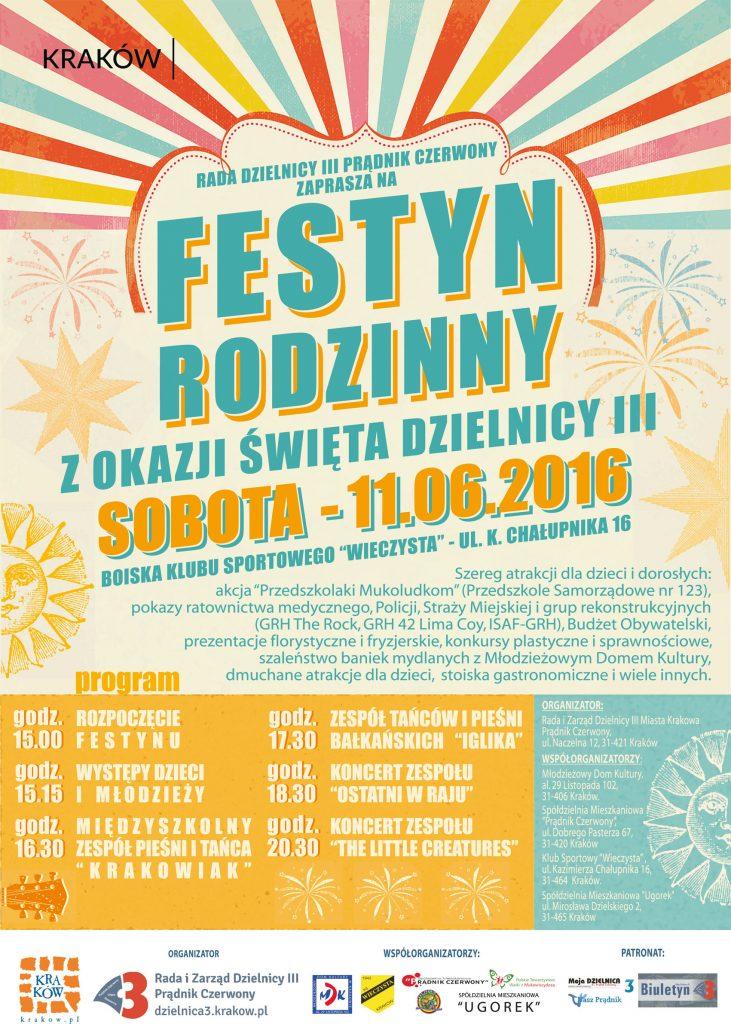 DniDzielnicy-Festyn Dzielnicy III 2016