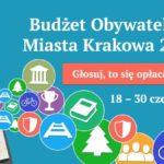 Zajęcia z samoobrony zgłoszone do Budżetu Obywatelskiego Miasta Krakowa 2016