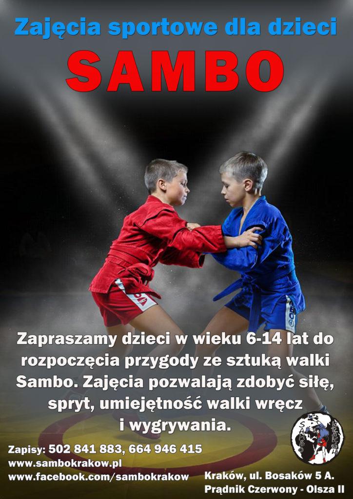 plakat_sambo_dzieci_2016