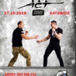 Szkolenie ACT w Katowicach 27.10.2018