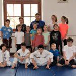 Zimowa akademia sztuk walki 2019