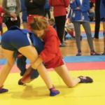 Film z międzynarodowego otwartego turnieju sambo, który odbył się w Krakowie 5 października 2019 r.